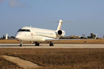 9H-BOO - Private Bombardier CL-600-2B19