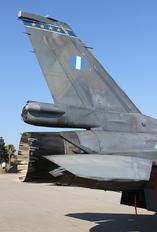 510 - Greece - Hellenic Air Force Lockheed Martin F-16C Fighting Falcon