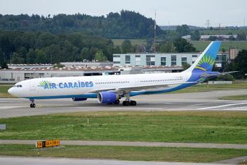 F-GOTO - Air Caraibes Airbus A330-300
