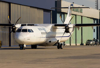 TC-YAD - Bora Jet Airlines ATR 72 (all models)