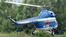 SN-05XP - Poland - Police Mil Mi-2 aircraft