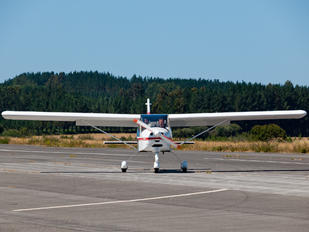 EC-FC5 - Real Aero Club de Lugo Tecnam P92 Echo, JS & Super