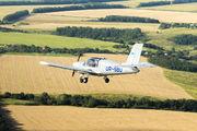UR-SBU - Private Socata Rallye 150 aircraft