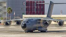 RAF Med. Training title=