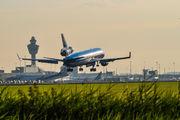 KLM PH-KCD image