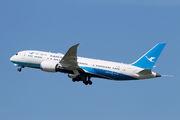 B-2761 - Xiamen Airlines Boeing 787-8 Dreamliner aircraft