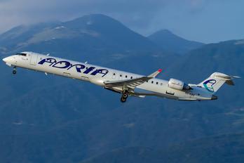 S5-AAV - Adria Airways Canadair CL-600 CRJ-900
