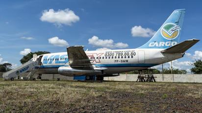 PP-SMW - VASP Boeing 737-200