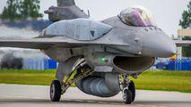 4053 - Poland - Air Force Lockheed Martin F-16C block 52+ Jastrząb aircraft