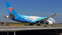 B-2737 - China Southern Airlines Boeing 787-8 Dreamliner aircraft