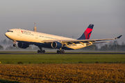 N856NW - Delta Air Lines Airbus A330-200 aircraft