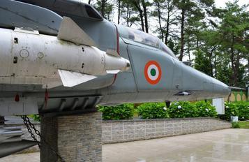 TS598 - India - Air Force Mikoyan-Gurevich MiG-27