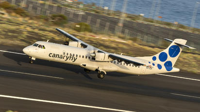 EC-LZR - CanaryFly ATR 72 (all models)