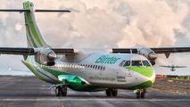 EC-GQF - Binter Canarias ATR 72 (all models) aircraft