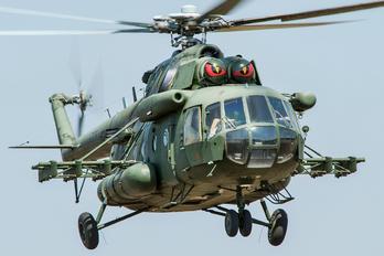 6108 - Poland - Army Mil Mi-17-1V