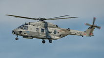 M.M.81586 - Italy - Navy NH Industries NH90 NFH aircraft