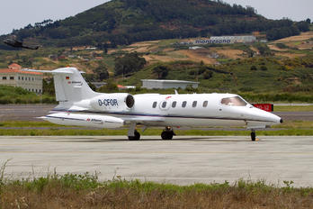 D-CFOR - Air Alliance Learjet 35 R-35A
