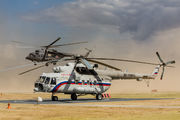 RF-19006 - Russia - Air Force Mil Mi-8AMT aircraft