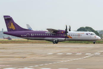 XU-236 - Cambodia Angkor Air ATR 72 (all models)