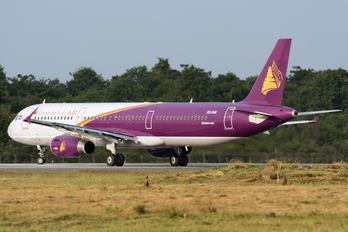XU-348 - Cambodia Angkor Air Airbus A321