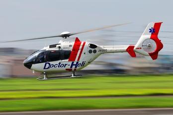 JA125D - Nakanihon Air Service Eurocopter EC135 (all models)