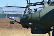 211 - Poland - Army Mil Mi-24D aircraft