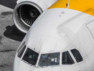 EC-JRE - Iberia Airbus A321