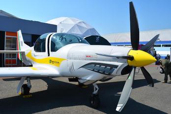 6301 - Mexico - Air Force Grob G120TP
