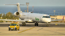 EC-MEN - Binter Canarias Canadair CL-600 CRJ-900 aircraft