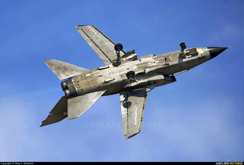 Italy - Air Force MM7029 aircraft at Fairford