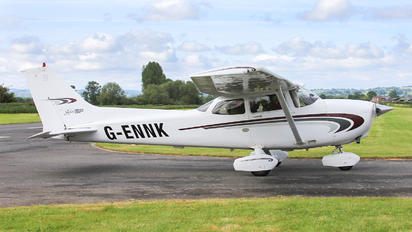 G-ENNK - Private Cessna 172 Skyhawk (all models except RG)