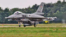 4050 - Poland - Air Force Lockheed Martin F-16C Jastrząb aircraft
