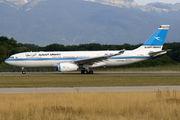Kuwait Airways 9K-APA image
