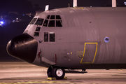 TL.10-01 - Spain - Air Force Lockheed C-130H Hercules aircraft