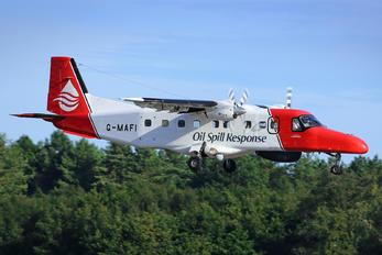 G-MAFI - Cobham Leasing Dornier Do.228
