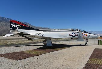 153851 - USA - Navy McDonnell Douglas F-4S Phantom II