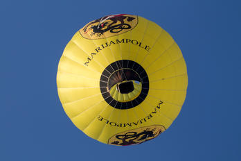 LY-OMS - Private Balloon -