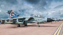 45+71 - Germany - Air Force Panavia Tornado - ECR aircraft