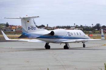D-CFST - Private Learjet 31