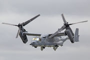 09-0057 - USA - Air Force Bell-Boeing V-22 Osprey aircraft