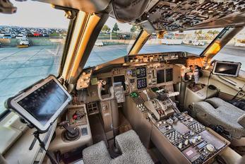 N969FD - FedEx Federal Express Boeing 757-200F