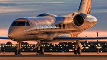 N435QS - Netjets (USA) Gulfstream Aerospace G-IV,  G-IV-SP, G-IV-X, G300, G350, G400, G450 aircraft