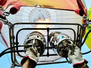 SP-BDB - Aeroklub Krakowski Kubicek Baloons BB series