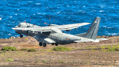 T.21-08 - Spain - Air Force Casa C-295M