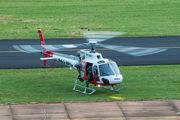 PR-SPK - Brazil - Police Aerospatiale AS350 Ecureuil / Squirrel aircraft