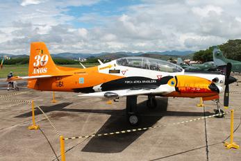 1361 - Brazil - Air Force Embraer EMB-312 Tucano T-27