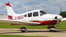 G-BXEX - Private Piper PA-28 Archer aircraft