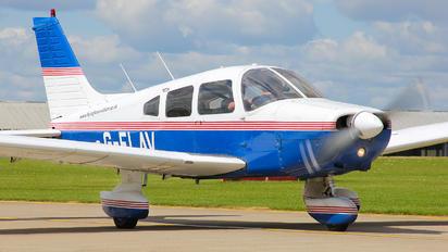G-FLAV - Private Piper PA-28 Warrior