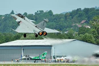 113-FC - France - Air Force Dassault Rafale B