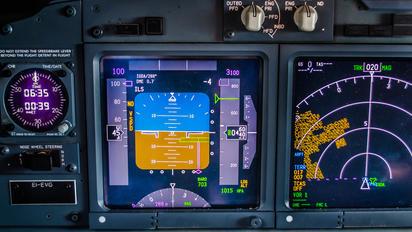 EI-EVG - Ryanair Boeing 737-800